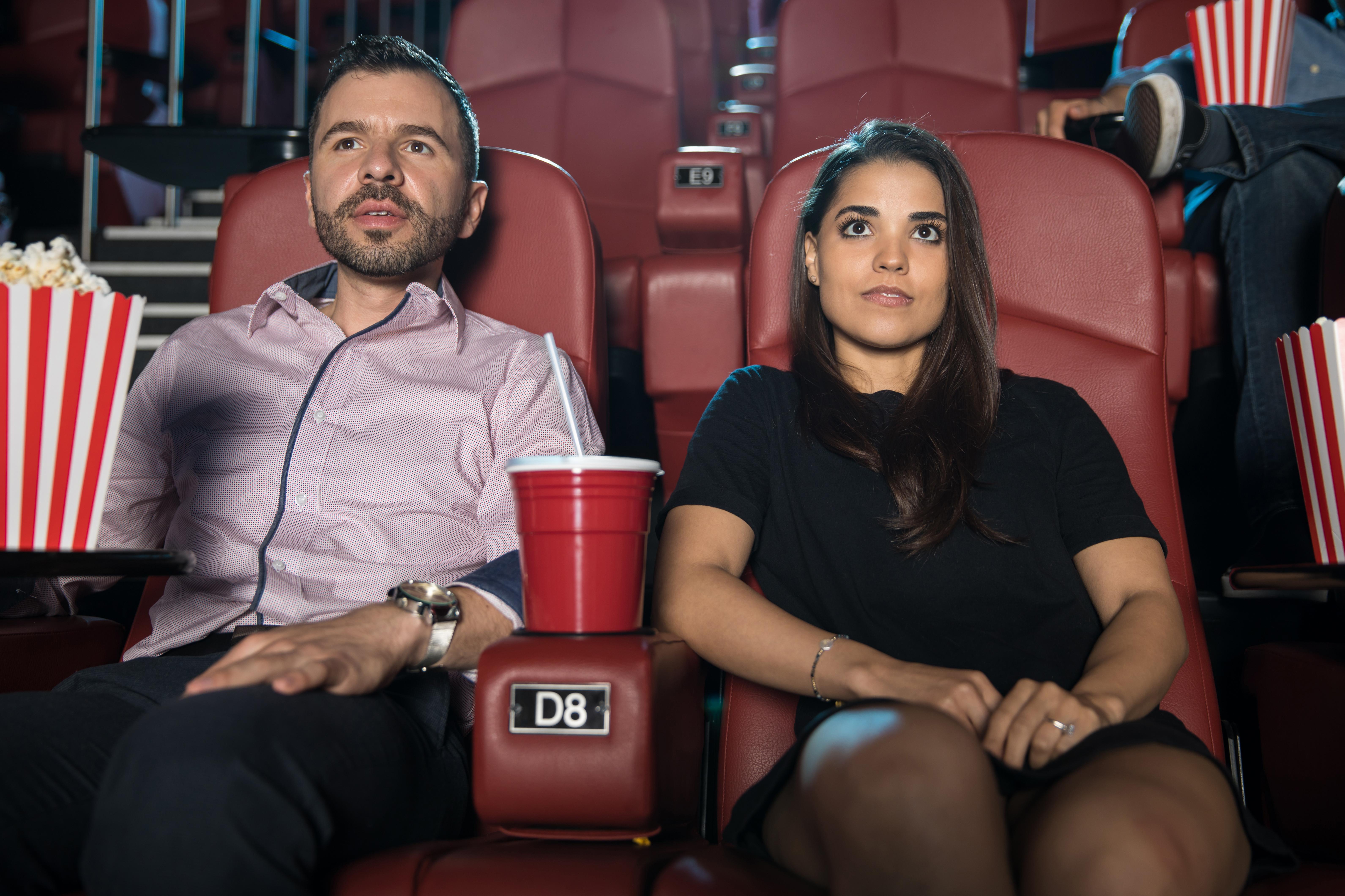 first date ideas cinema