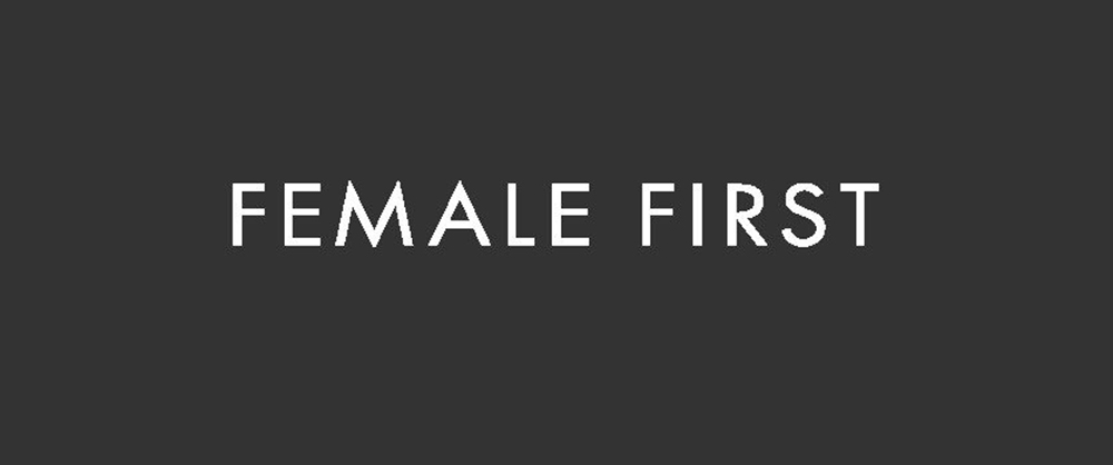 Female First Logo