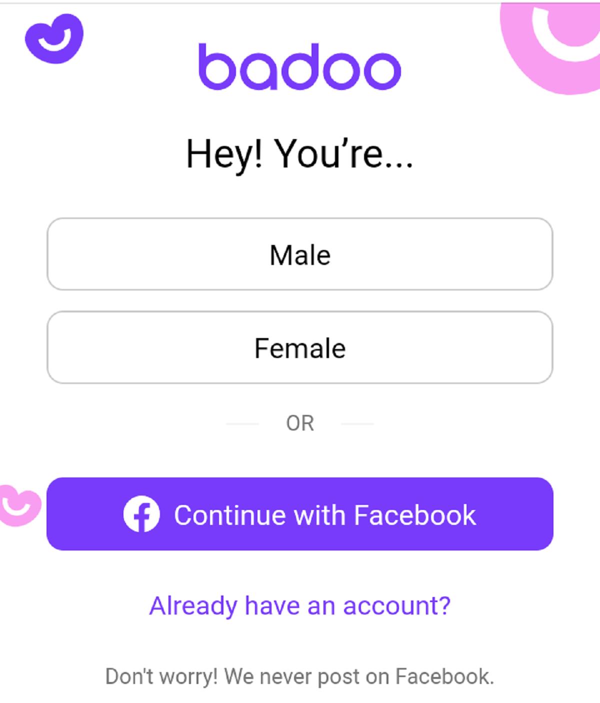 Free Badoo Dating