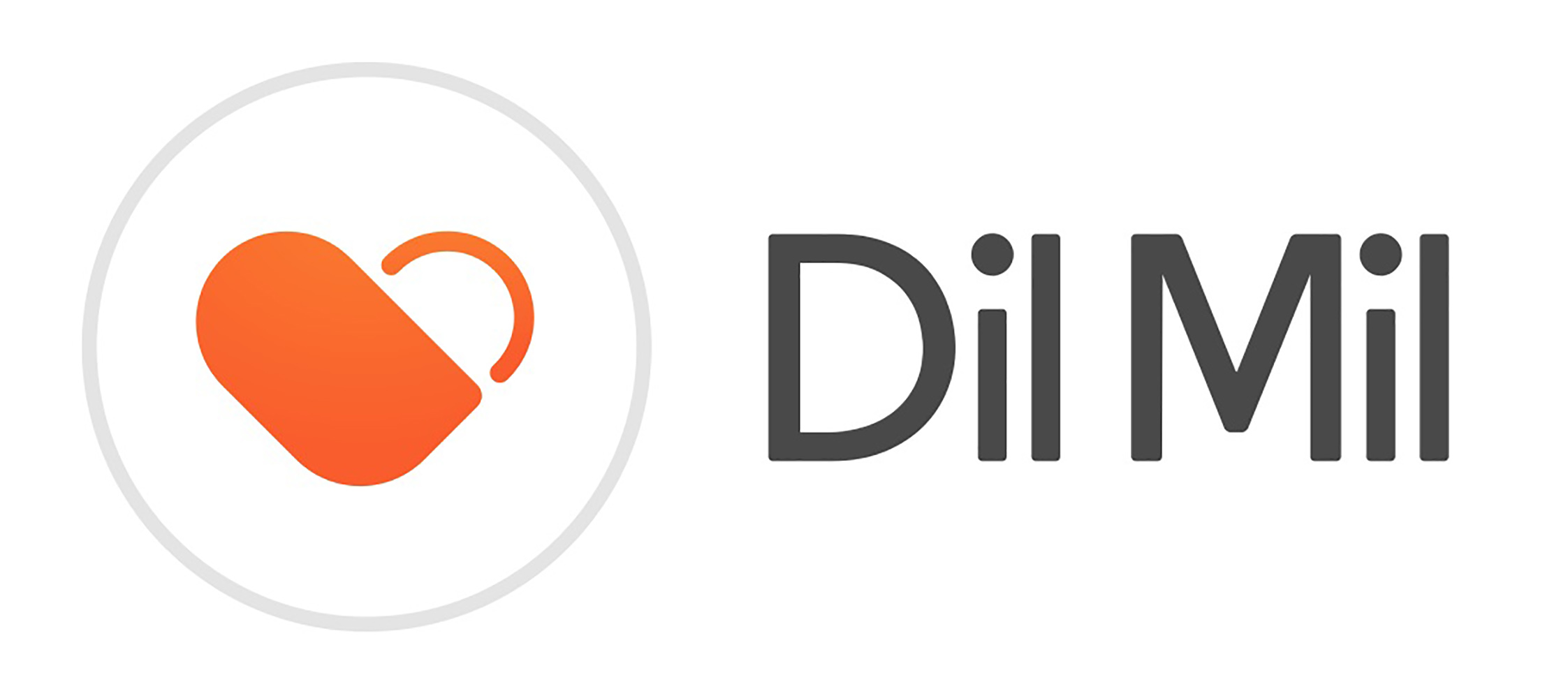 Image result for dilmil logo