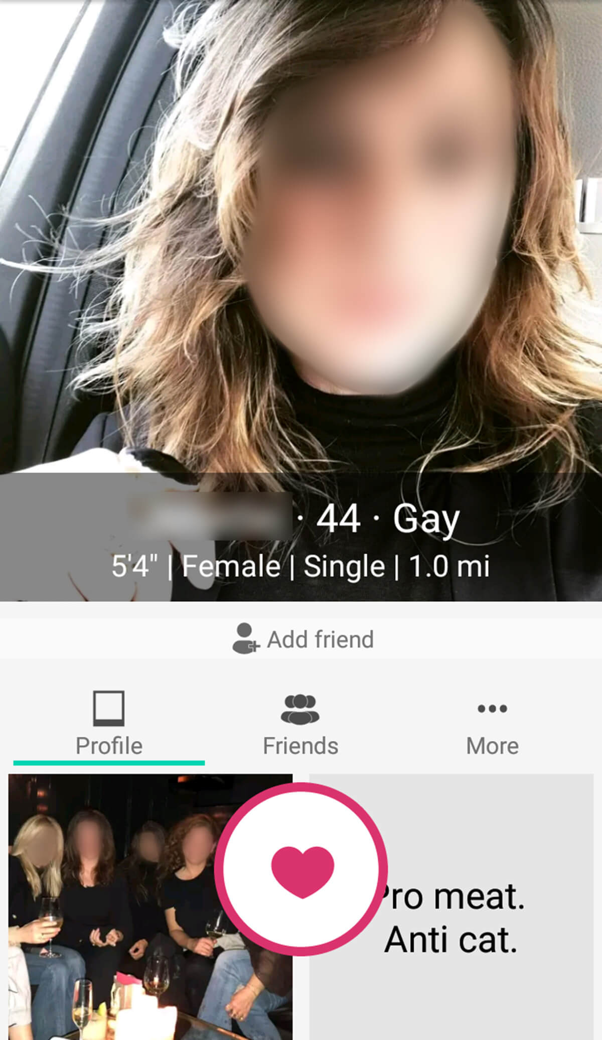 Lesbo dating apps Melbourne nopeus dating NJ yli 40