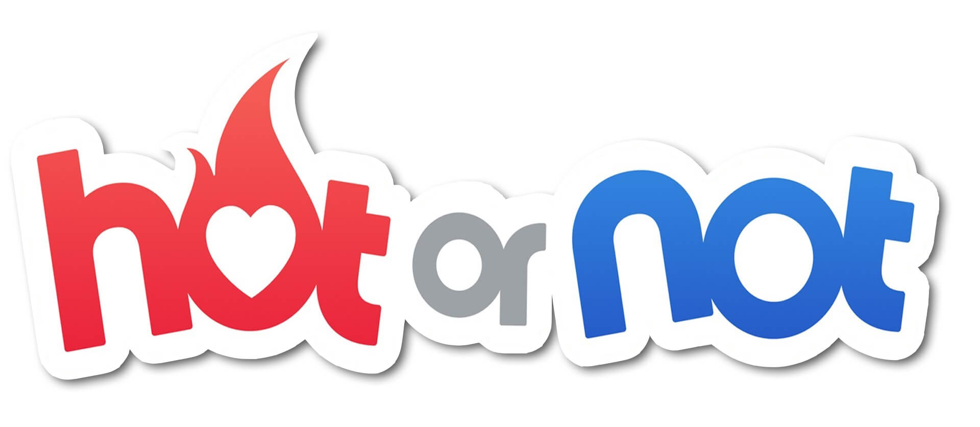 Hot or Not logo