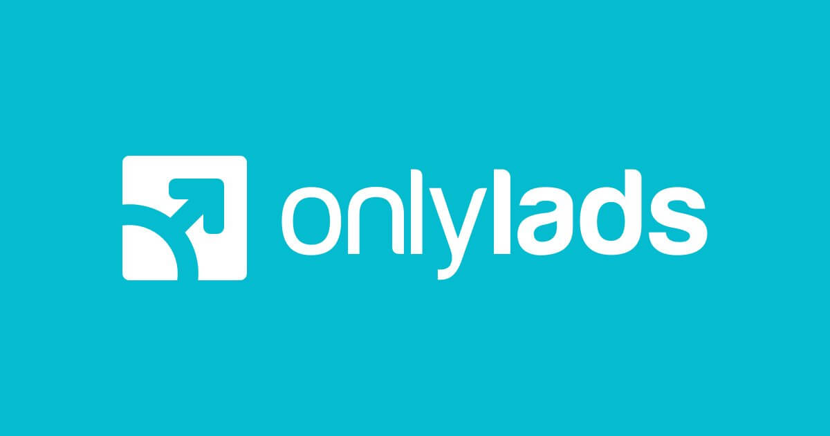 Only Lads Logo
