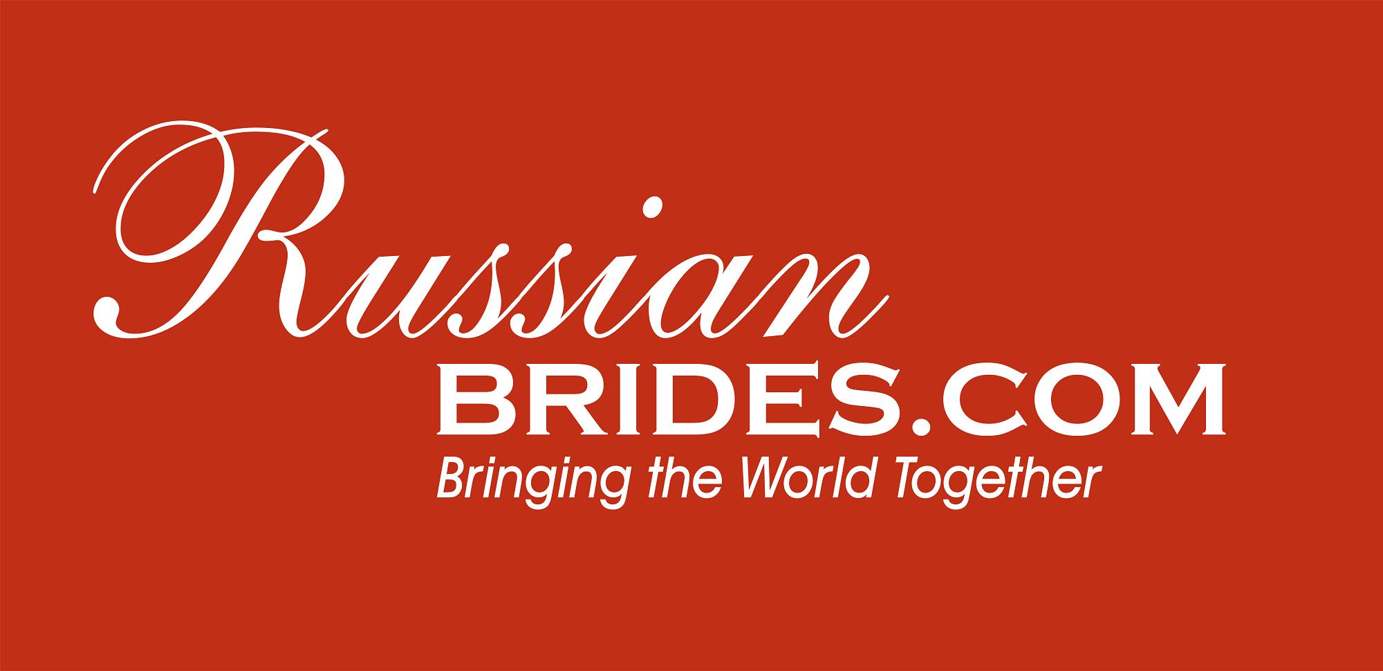 Russian Brides Logo