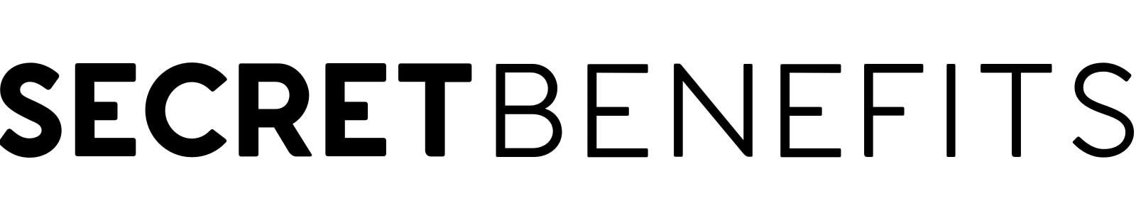 Secret Benefits Logo