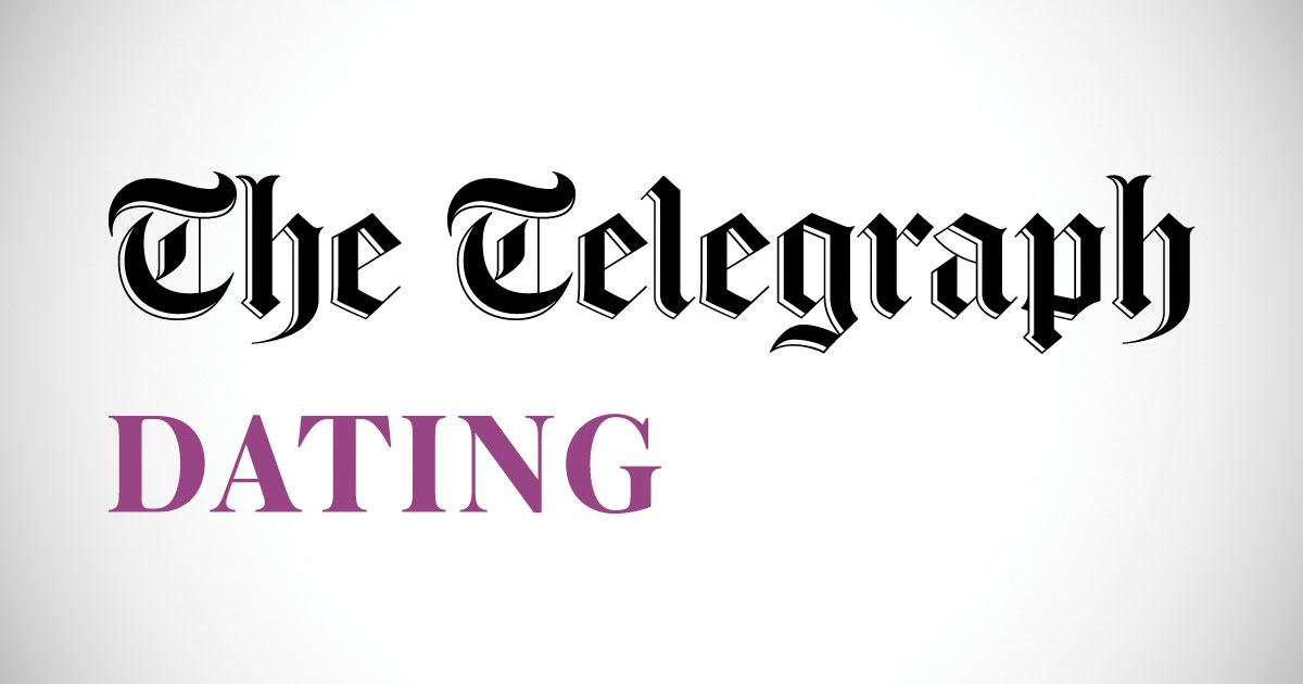 Telegraph Dating Logo