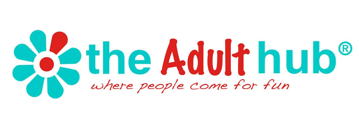 TheAdultHub Logo