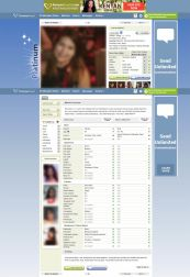 Christian Cupid Female Profile