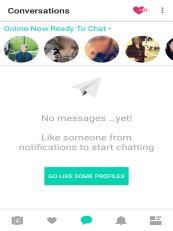 Her Messaging