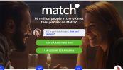 Match Sign Up Process