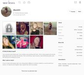 MissTravel Profile