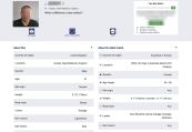 Saga Dating Profile