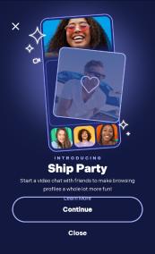 ship app contact