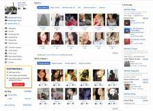 Asia Friend Finder Members