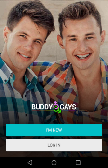 buddygays mobile
