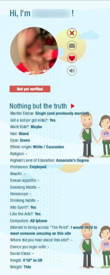 Date British Guys Profile
