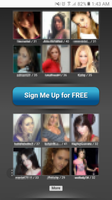 DateMatch App