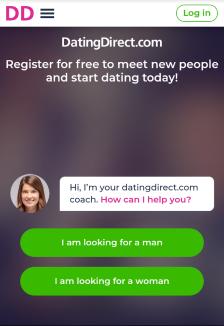 datingdirect mobile