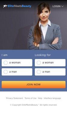 EliteMeetsBeauty App