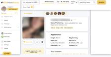 EliteMeetsBeauty Profile