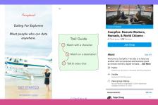 Fairytrail App