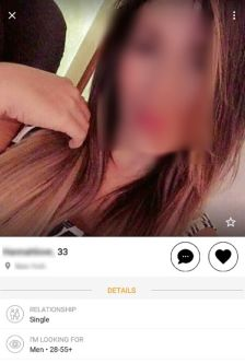 Qeep Profile