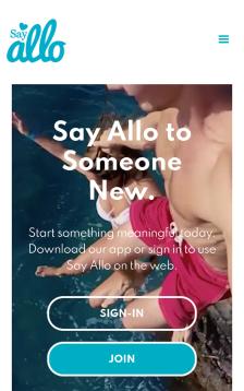 say-allo-app