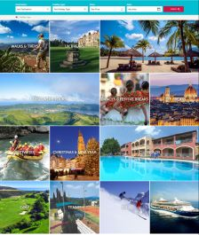 Solos Holidays Holiday Type