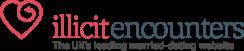 Illicit Encounters Logo