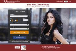 LatinAmericanCupid Sign-up