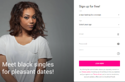 sexyblackpeople signup