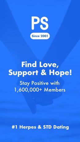 Positive Singles Ad