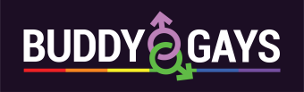 buddygays logo