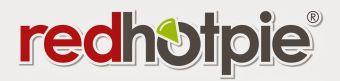 redhotpie logo