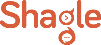 Shagle Logo