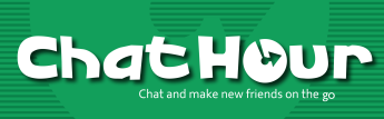 Chat Hour in Review