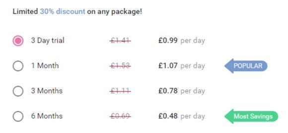 MamFlirt Price GB