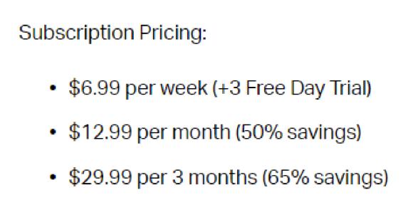 Smore Price