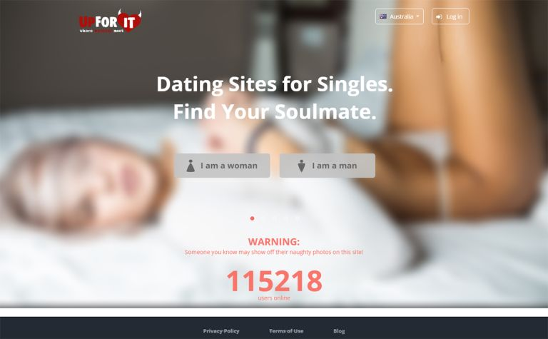 Upforit mobile dating apps