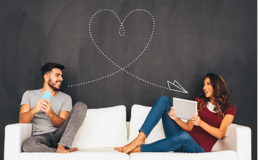 The Best Online Dating Sites 2021 - DatingScout.co.uk