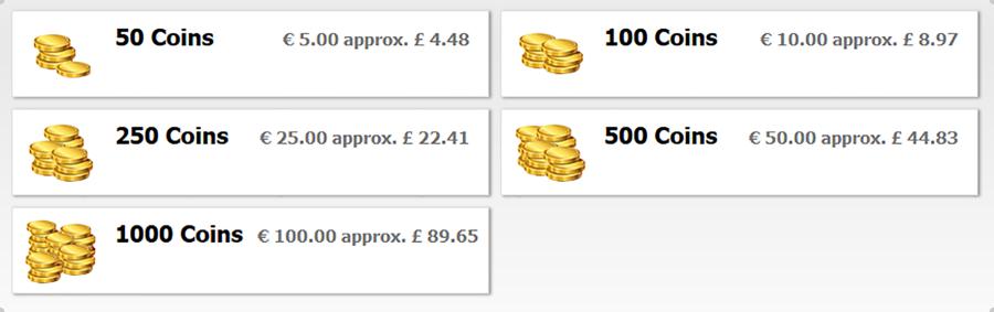 Amateur Community UK Price