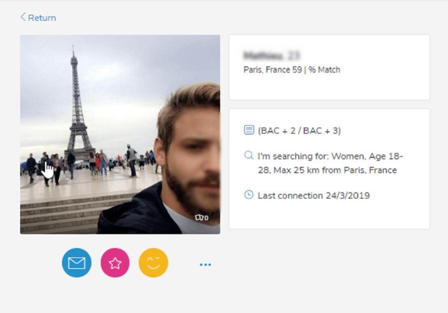 AttractiveWorld-Contacting