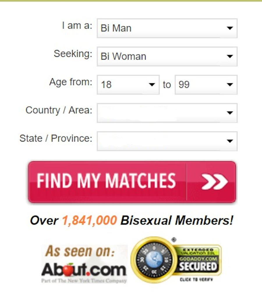 BiCupid Sign Up