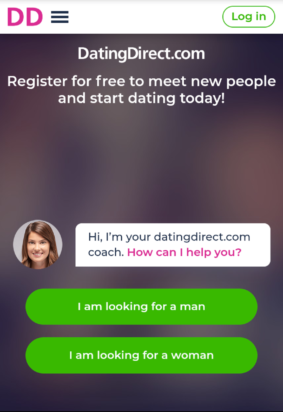datingdirect mobile