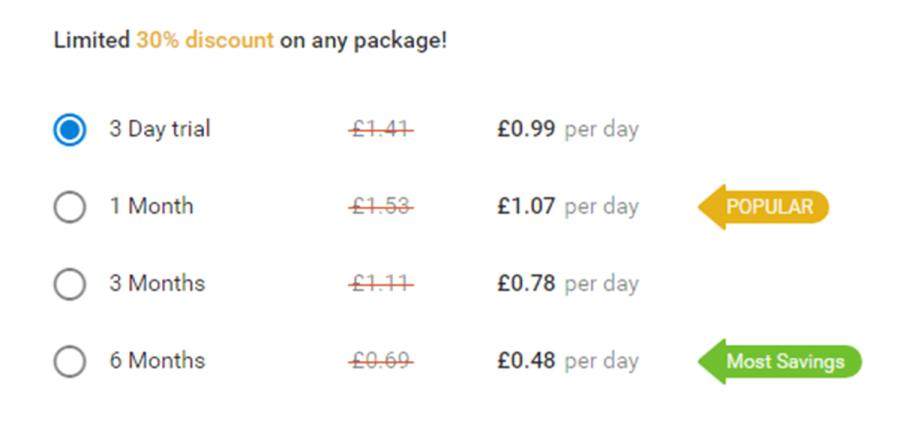 iamnaughty price