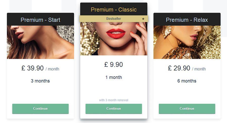 NewHoney UK Price