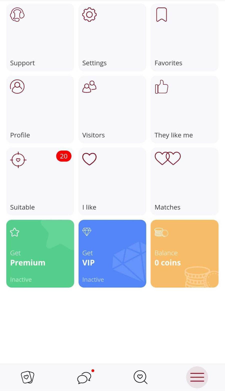 OneAmour App