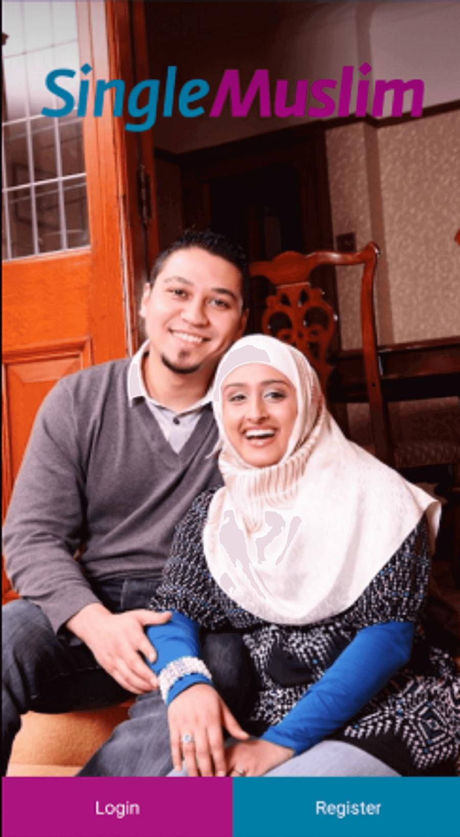 Single Muslim Mobile App