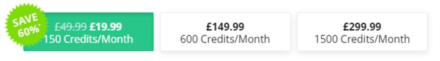 YourTravelMates Cost UK