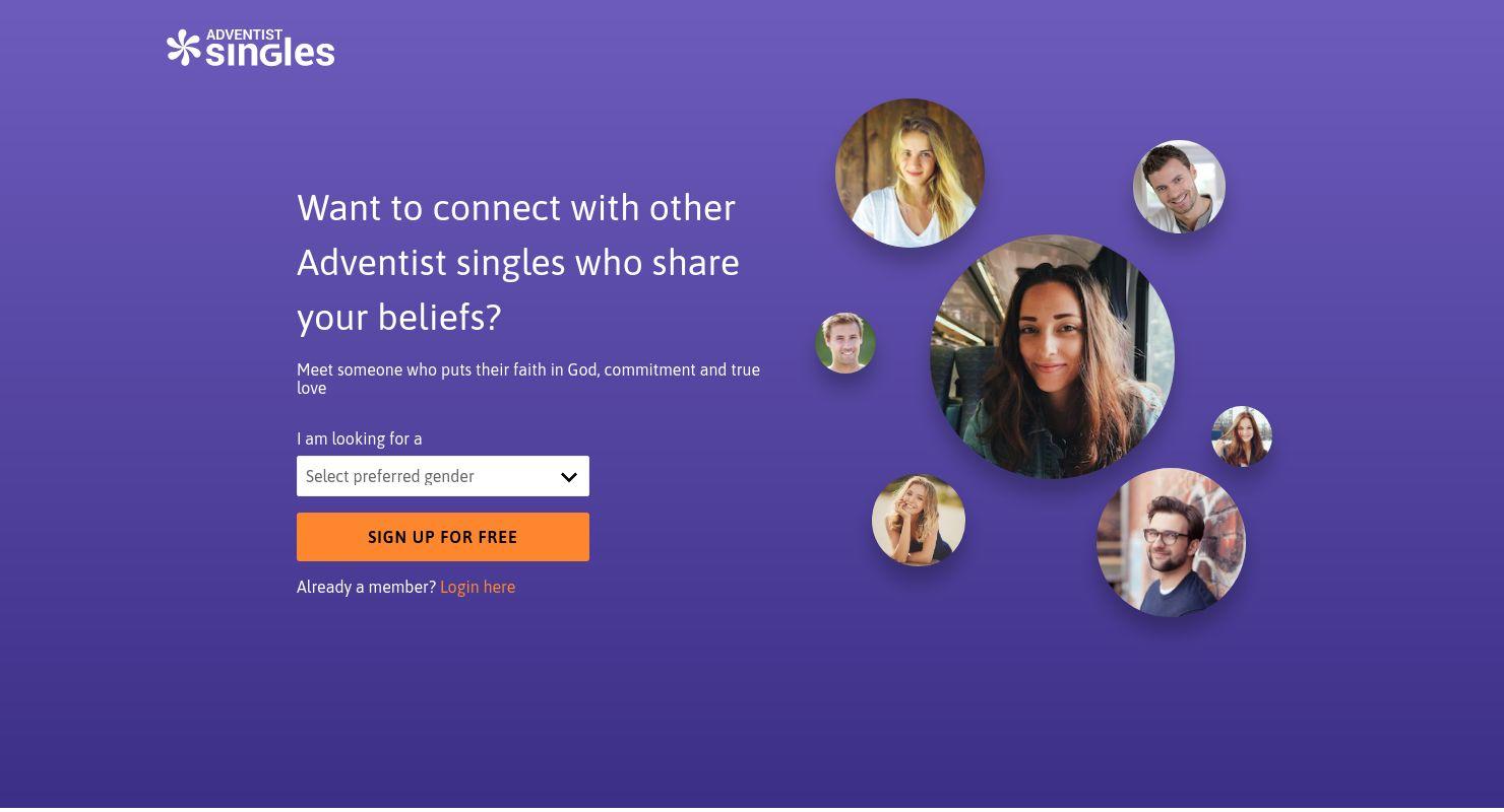 Adventist Dating Site.